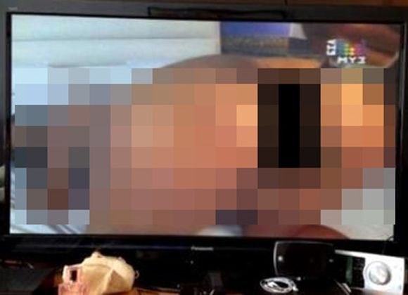 Видео порно по белмузтв