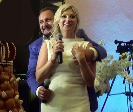 Жена стаса михайлова в порно